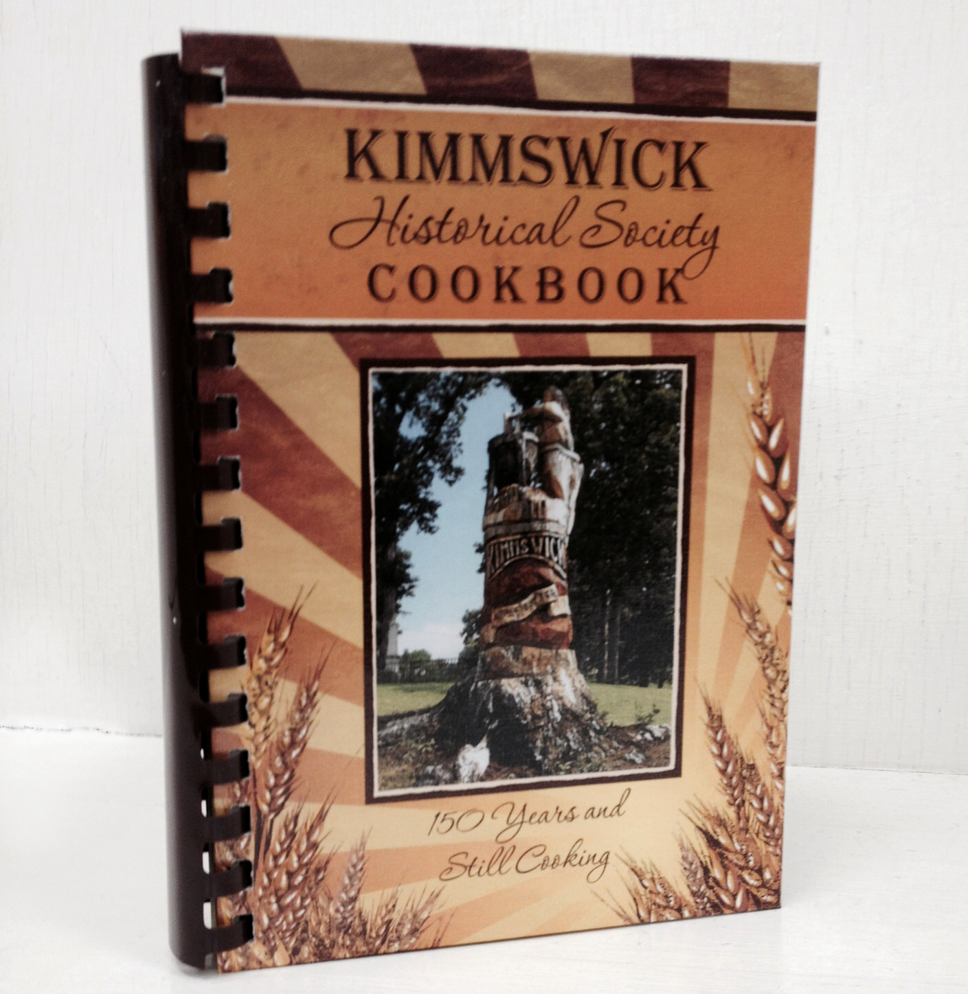 Kimmswick Historical Society Cookbook
