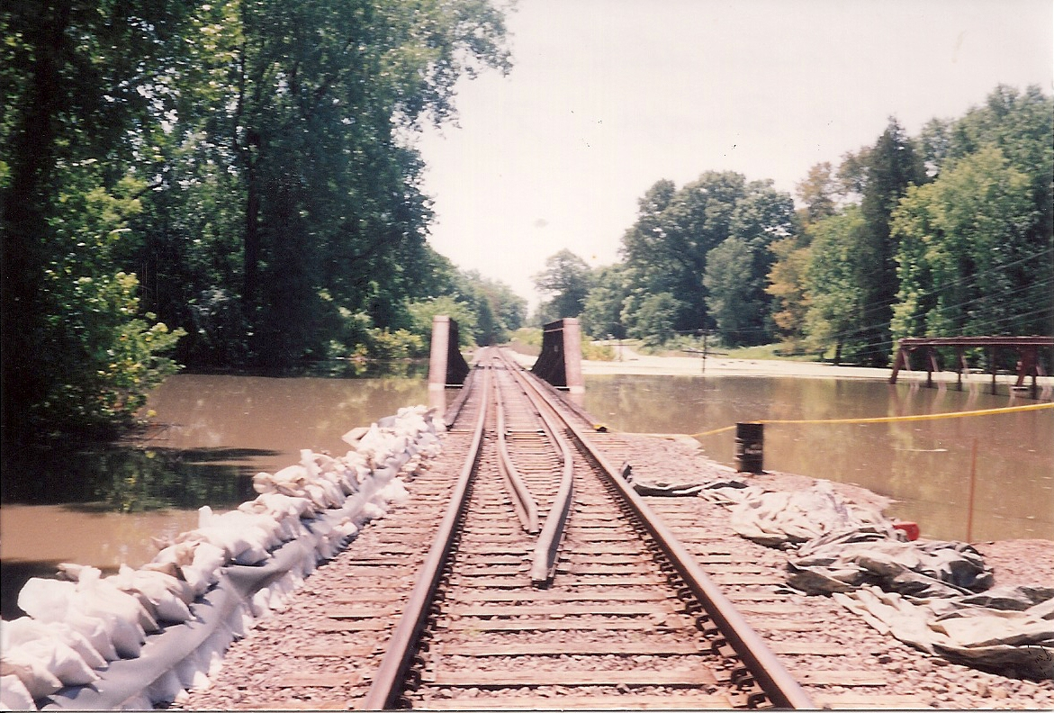 Flood of 1993